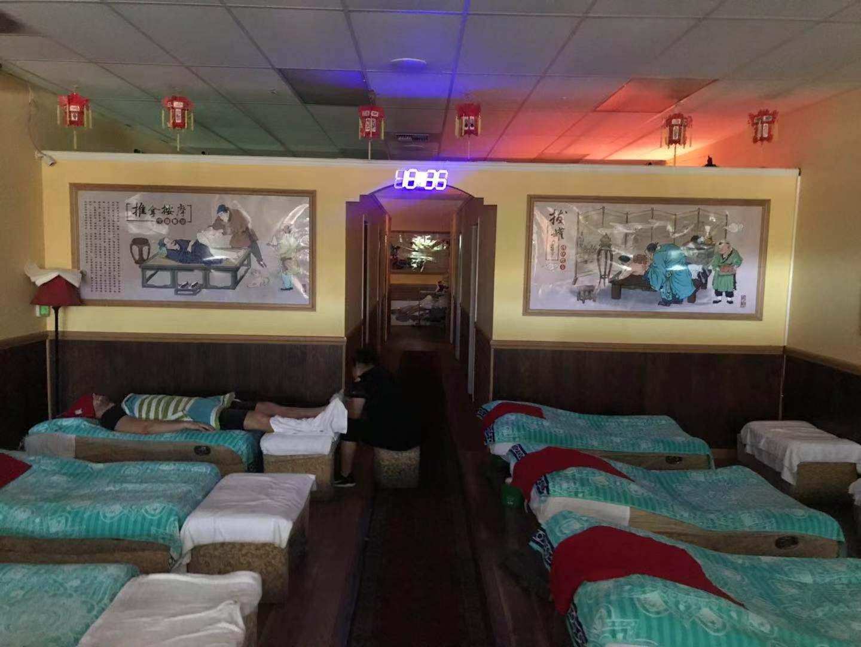 Happy Foot Massage---Best Massage in Federal Way,WA 98003!!!